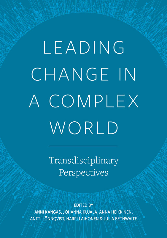 Leading Change in a Complex World book cover