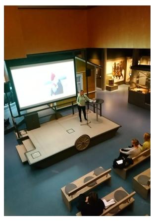 Satakunnan Museo, Pori.