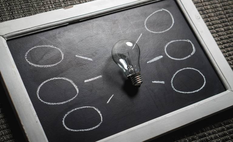 Lamppu ja ideat