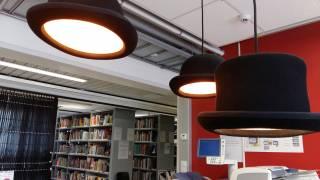 Mediapolis library