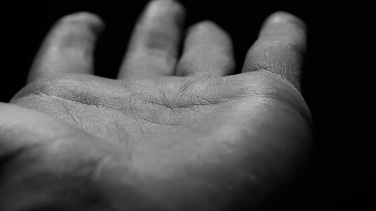 käsi.