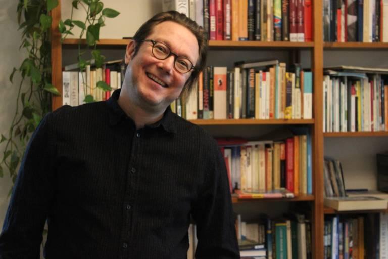 Timo Turunen (Photo: Anu Turunen)