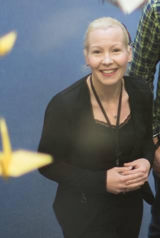 Heidi Valtatie