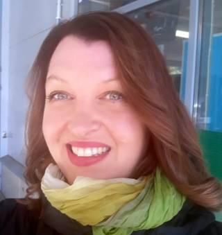 Heidi Pietarinen