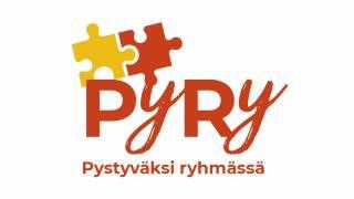 Pyry-hankkeen logo